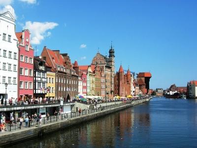 Danzig-Altstadt