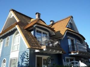 Ferienhaus an der polnischen Ostsee